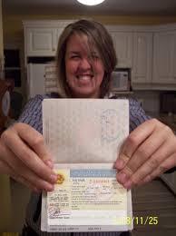 bureau pour passeport comment obtenir un visa pour passeport français