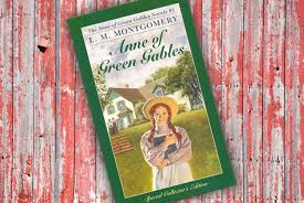 10 things you might not know about u0027anne of green gables u0027 mental