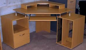corner workstation desk with hutch new furniture