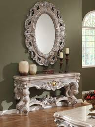 Entrance Tables And Mirrors Entry Table For Mud Room With Mirror Front Entry Foyer Pallet