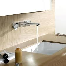 wall bathroom faucet lavelle wall mount waterfall tub faucet