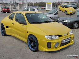 old renault tuning renault megane cartuning best car tuning photos from