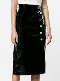 high waisted pencil skirt skiim patent leather high waisted pencil skirt 1 278 buy