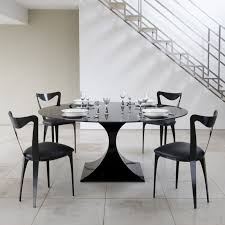 Small Black Dining Table And 4 Chairs Coffee Table Small Glass Table And Chairs Black Dining