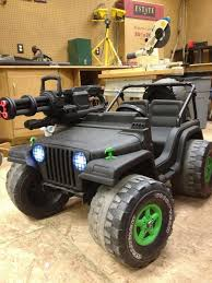 power wheels jeep hurricane modifications 10 best custom power wheels images on pinterest power wheels jeep