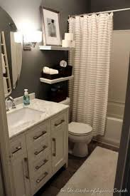Bathroom Decorating Ideas For Small Bathroom Best 25 Charcoal Bathroom Ideas On Pinterest Slate Bathroom