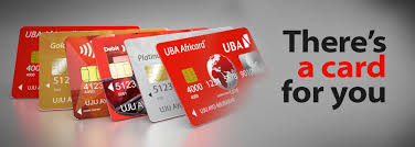 bank prepaid cards uba bank