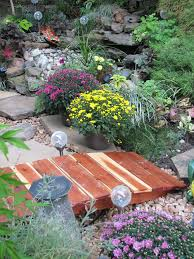 small garden bridge bridges for landscaped yards