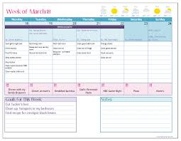 excel templates daily planner love the look of this one maybe i can create in excel defrump daily schedule printable