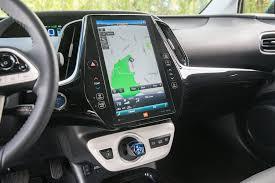 lexus is300h carplay 2017 toyota prius prime eight things to know motor trend
