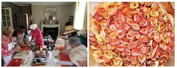 atelier de cuisine en gascogne bientôt la fête des mères