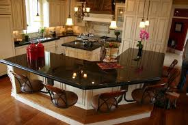 granite countertop ways to decorate kitchen cabinets stainless