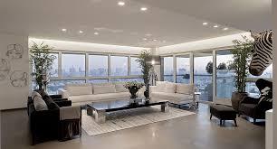 Apartment Interior In Tel Aviv By Lanciano Design - Design interior apartment