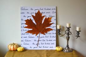 17 Cute and Easy DIY Fall Decorations for Your Home Style Motivation