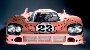 porsche 917 nickname