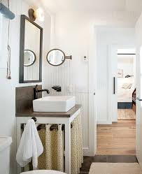 Cottage Style Bathroom Mirrors Beautiful Vessel Sink Faucets Look Edmonton Contemporary Bathroom