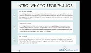 100 submit a cover letter who to write a cover letter to