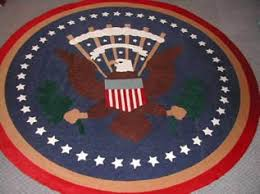 oval office rug rug rats makes oval office rug for commander in chief tv