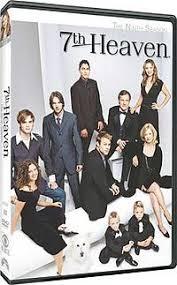 7th heaven season 9