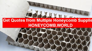 honeycomb corrugated cardboard board furniture honeycomb