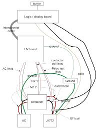 ac contactor wiring diagram u0026 ac contactor wiring diagram ochikara