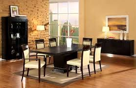 bedroom sweet seater glass dining table sets set modern room