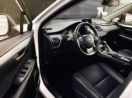 lexus nx 200t interior new lexus nx sport adds subtle exterior and interior tweaks