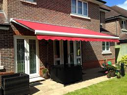 Outside Awning Surrey Blinds U0026 Awnings Repairs And Recovers Conservatory Blinds