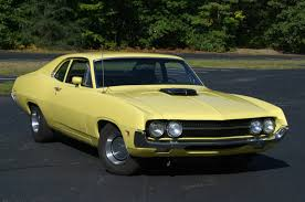Cool Muscle Cars - trends in muscle car collecting continue to evolve rod network