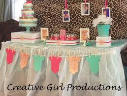 monkey themed baby shower ideas photo fancy finger foods for image