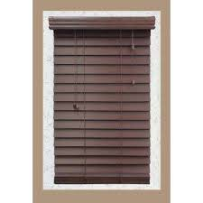 Blind Depot How To Install Wood Blinds At The Home Depot