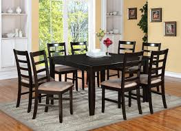 simple dining room simple dining room design ideas with wooden square table table