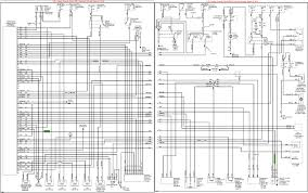 saab 9000 wiring diagrams saab wiring diagrams instruction