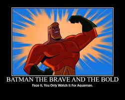 Aquaman Meme - aquaman motivation by leonar cousland on deviantart