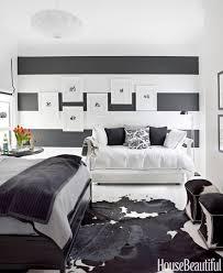 bedrooms sensational black white grey bedroom grey and white