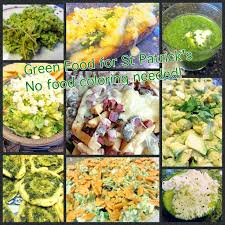 green food for st patrick u0027s day plus variations on a reuben