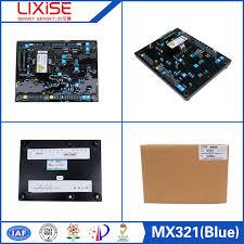 mx321 avr automatic voltage regulator circuit diagram buy