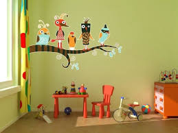 Removable Nursery Wall Decals Amazing Wall For Children Ideas The Wall Decorations
