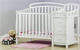 Best Mini Cribs Mini Cribs For Small Spaces Mowebs