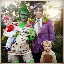 17 best trunk or treat images on grinch costumes the