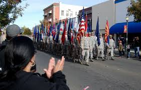 Veterans Flag Depot Commentary Thank Vets For Their Service But Don U0027t Stop There