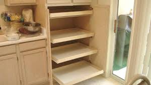 Kitchen Cabinet Slide Out Organizers Sliding Shelves For Kitchen Cabinets Pull Out Singapore