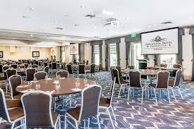 esplanade hotel corporate venues city secrets
