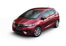 honda car price com honda cars india launches privilege edition of jazz price