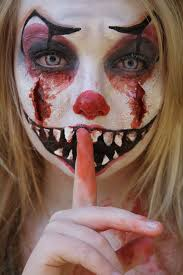 514 best sfx makeup images on pinterest make up halloween