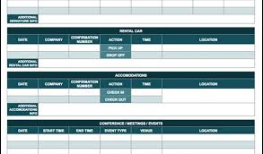 Excel Expense Report Template 100 Excel Expense Report Template 20 Editable Log