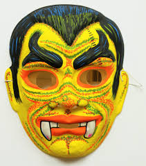 vintage masks vintage dracula vire mask topstone universal