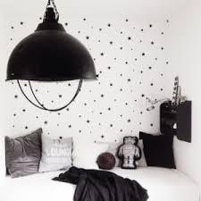 chambre enfant noir et blanc chambre bébé en noir et blanc