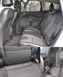 Ford Escape Titanium - 2014 ford escape titanium awd u2013 parallel parking houdini u2013 video