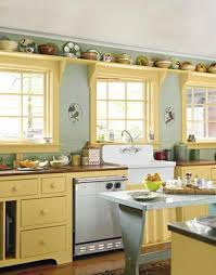 Pictures Of Small Kitchen Islands 12 Best Yellow Kitchen Islands Images On Pinterest Dream